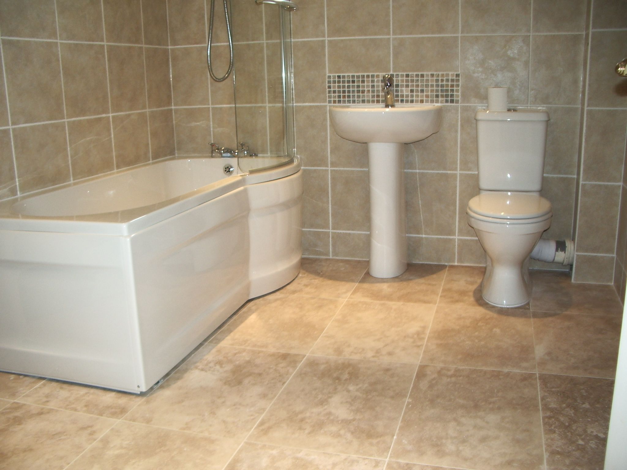 Mike Walton Property Maintenance Bathrooms Wet Rooms
