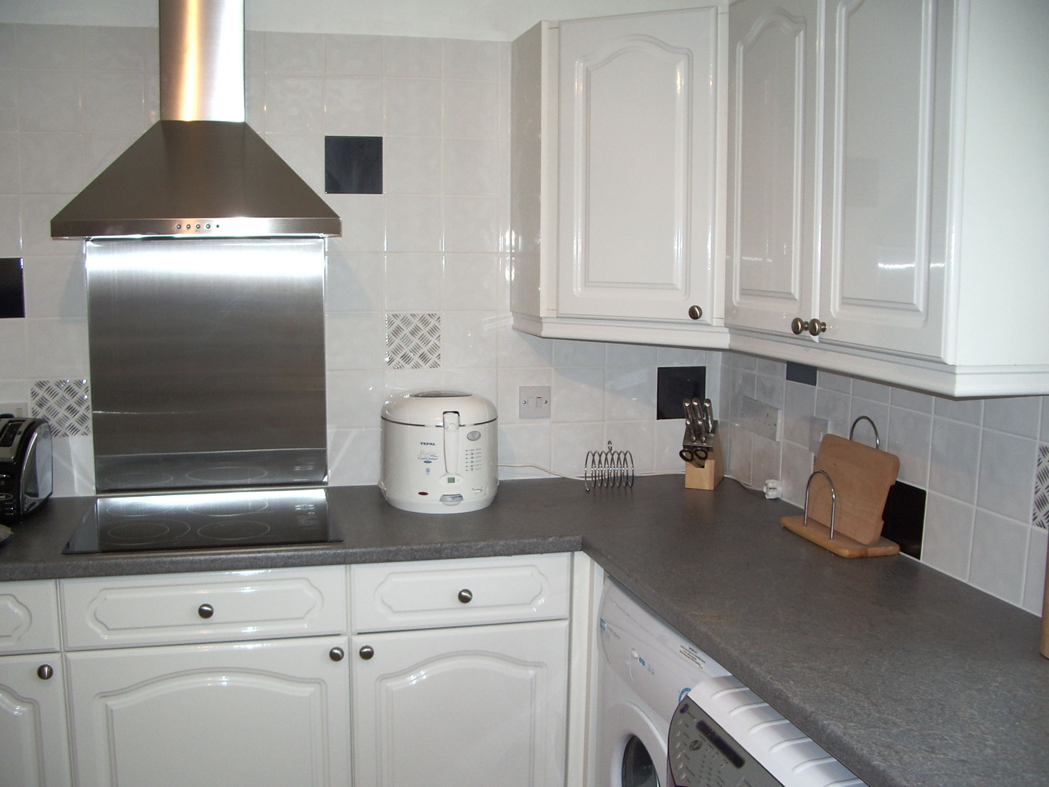 Kitchen Hobs And Chimneys ~ Mike walton property maintenance plumbing kitchen design